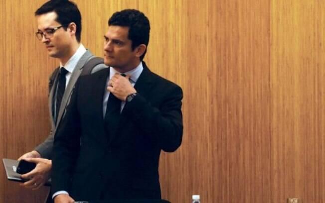 Os que defendem Sergio Moro e Deltan Dallagnol os fazem pelo ódio ao PT