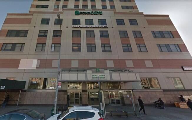 Homem abre fogo em hospital de Nova York%3B pelo menos 3 médicos atingidos