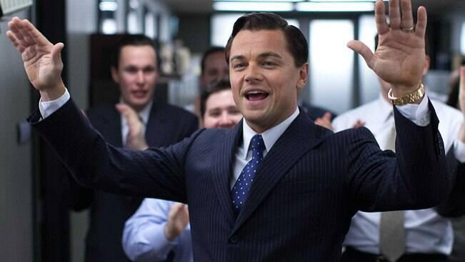 10 papeis que poderiam ter dado um Oscar a DiCaprio