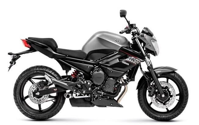 Yamaha XJ6N também traz novas cores no modelo 2019. Modelo com freios ABS custa R$ 34.690