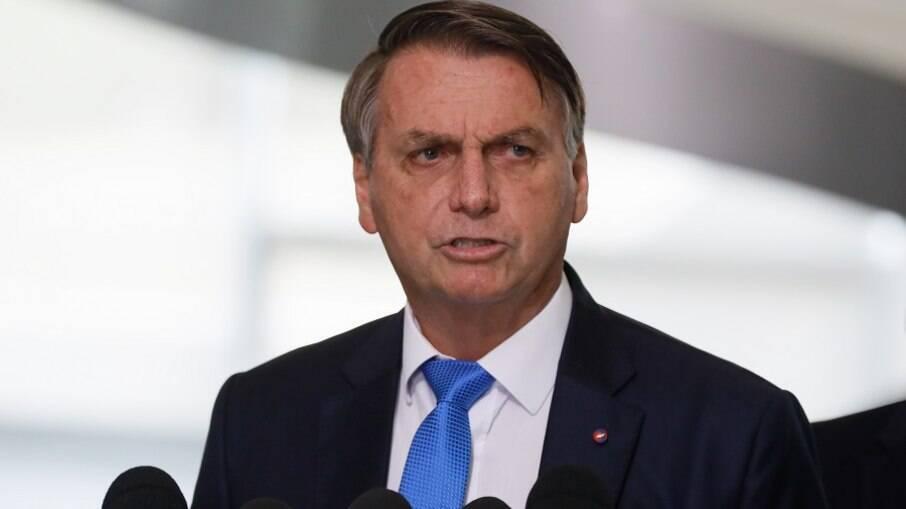 Bolsonaro manteve discurso sobre volta ao trabalho em meio à pandemia de Covid-19