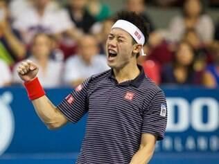 Japonês chegou ao terceiro título da temporada e o sexto da carreira