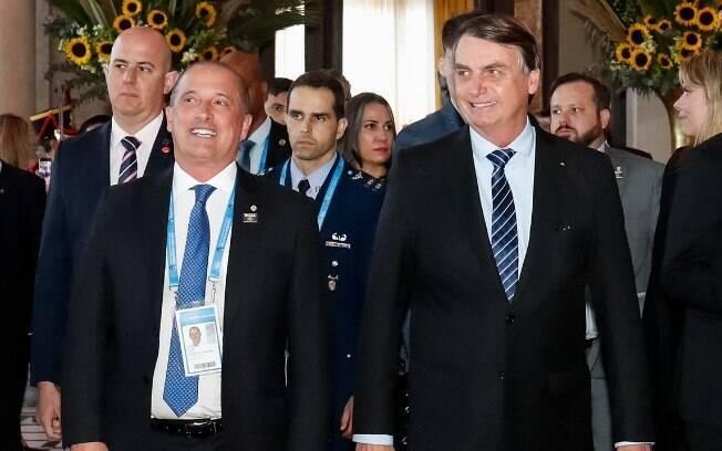 Onyx anunciou que governo Bolsonaro revogou 574 atos desde janeiro com objetivo de diminuir a burocracia