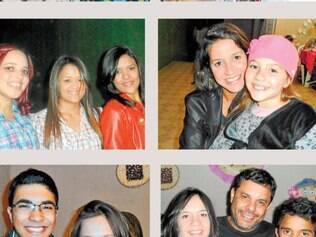 Amigos se unem por uma boa causa em prol de Julia Fernanda. Veja as fotos!