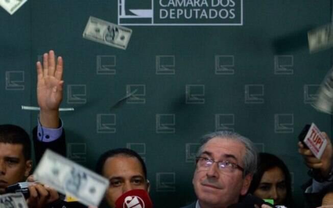 Rogério Rosso, Rodrigo Maia e Fernando Giacobo são favoritos à presidência da Câmara