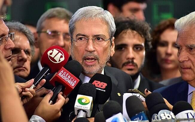 Imbassahy diz que Dilma fez pronunciamentos
