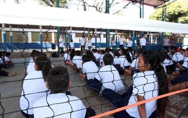 Pré-inscrições para educação infantil tem redução de 39% em Campinas