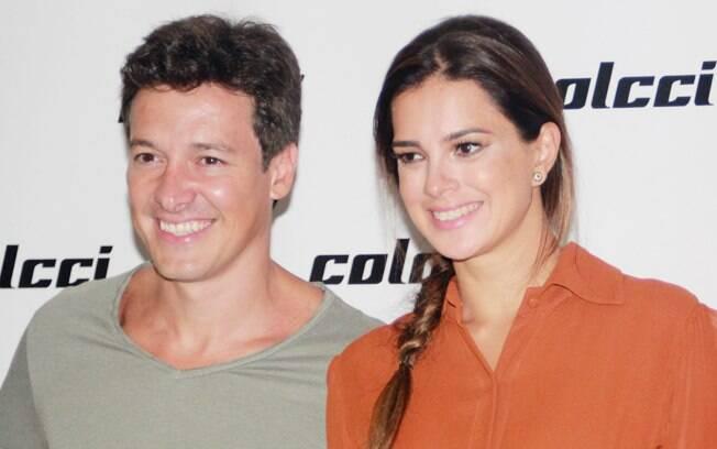 Rodrigo Faro comentou que vai passar o carnaval com Jennifer Lopez