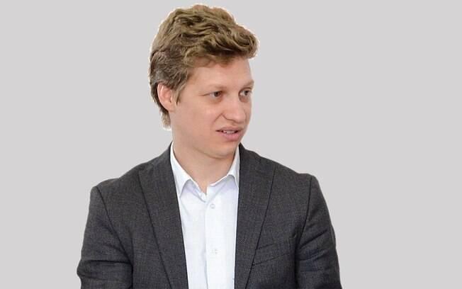 Deputado Marcel Van Hattem (Novo-RS)
