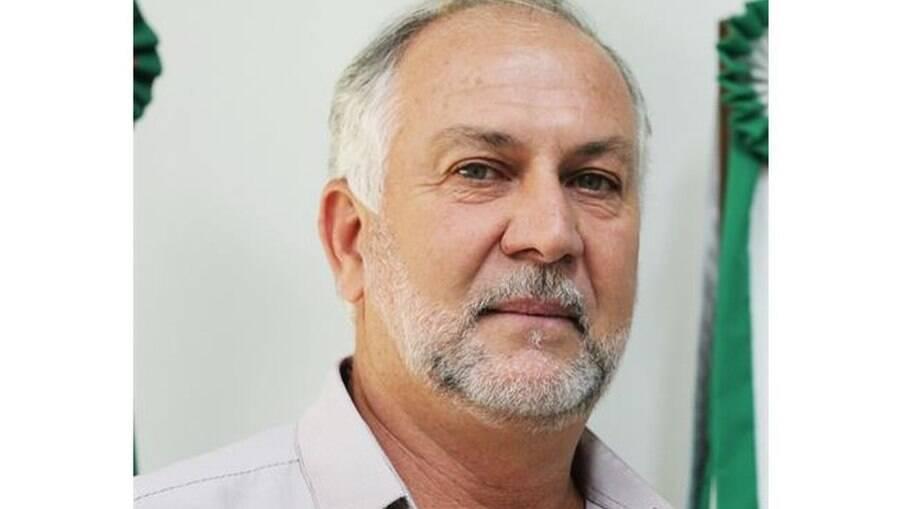 Prefeito de Vera Cruz, no Paraná,morto por Covid