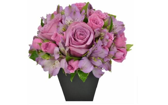 O Segredo da Flor Lilás;  Por: R$ 165,90 em até 3x de R$ 55,30