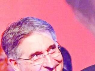 Fernando Pimentel ampliou o seu tempo de TV com o PMDB