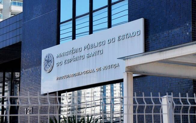 Ministério Público do Espírito Santo