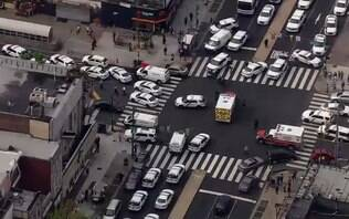 Tiroteio na Filadélfia deixa ao menos seis policiais feridos