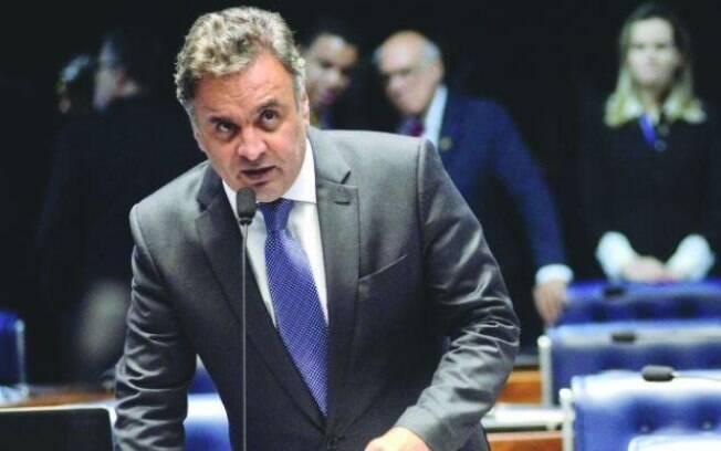 Em nota, a defesa do ex-governador e hoje deputado federal Aécio Neves disse que a conclusão do inquérito é