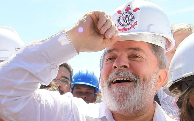 A carreira do ex-presidente decolou ao ingressar na Indústria Villares, uma das melhores metalúrgicas do País
