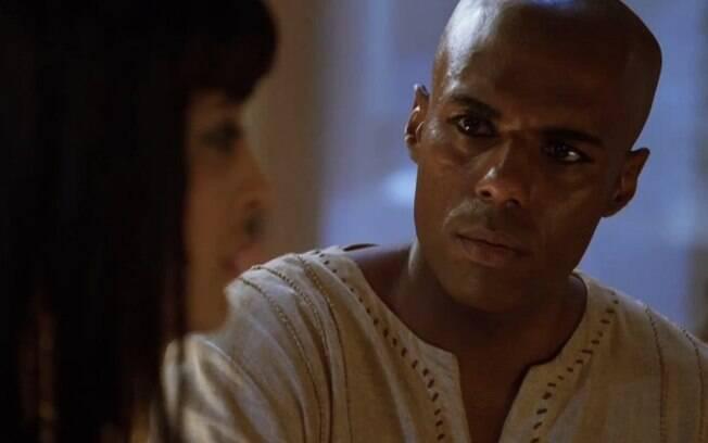 Gênesis: Asenate cria plano para fugir de Adurrá com ajuda de Abumani, porém ação termina em desastre