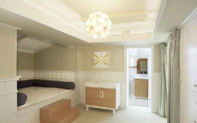 Casa de famoso: detalhes da decoração da mansão de Nicole Kidman