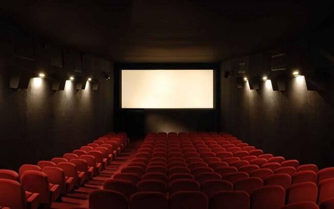 Cinema com desconto