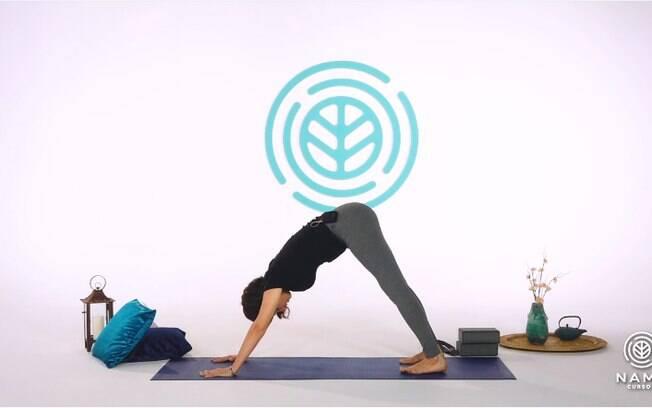 Aprenda a fazer ioga em casa e conquiste um bem-estar melhor, além de reduzir a ansiedade e o estresse