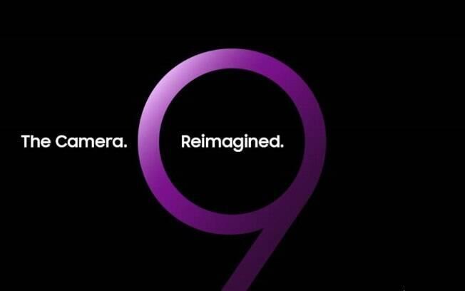 Anúncio da Samsung para o Galaxy S9 indica que câmera será o principal destaque dos smartphones