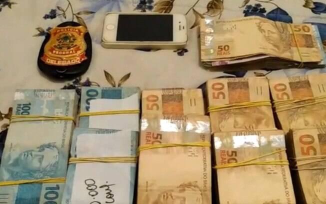 PF deflagra operação em Campinas contra crimes financeiros