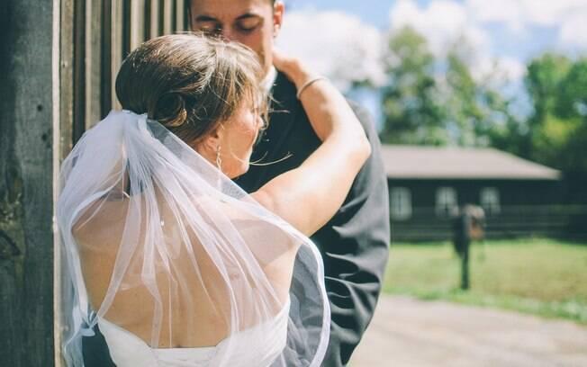 Saber das tendências de casamento é interessante para se ter ideias, mas a cerimônia sempre deve ser do gosto dos noivos