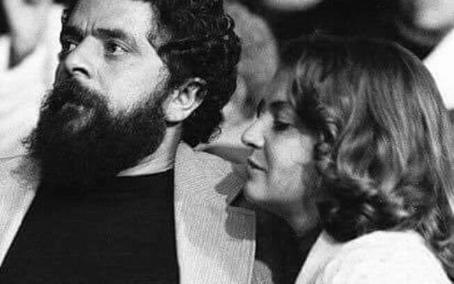 Luís Inácio Lula da Silva só entrou na vida de Marisa Letícia quando seu primeiro filho, Marcos tinha três anos