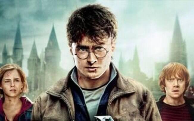 Harry Potter e as Relíquias da Morte é um dos títulos que deixa a Netflix nesta semana