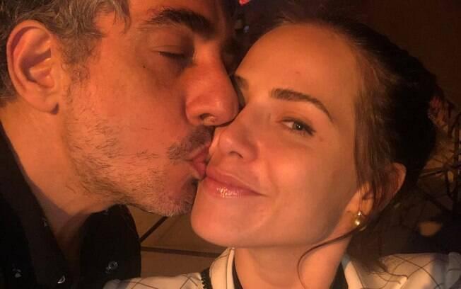Casais que amamos em 2018