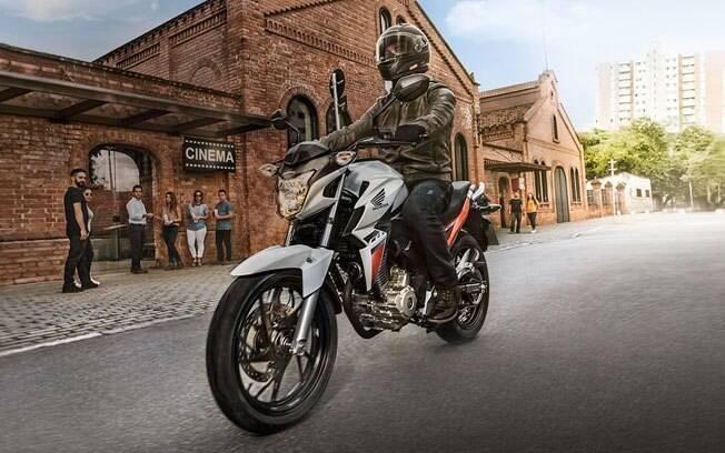 Para ajudar na segurança dos motociclistas, está em teste uma jaqueta que conta como uma bolsa inflável de proteção
