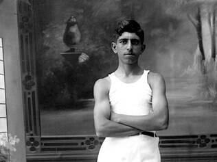 Memória. Assis Horta tornou-se especialista em fotografar retratos de pessoas na década de 1940