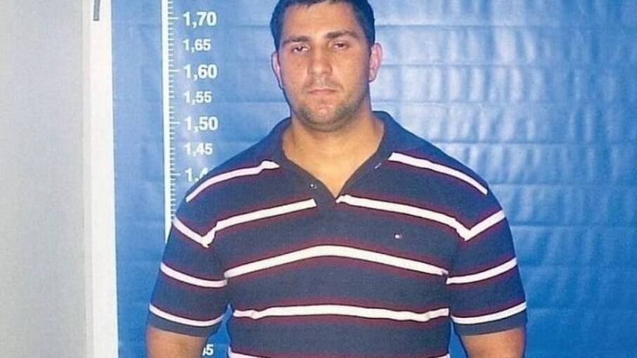 Adriano da Nóbrega é acusado de chefiar grupo de matadores de aluguel no Rio de Janeiro