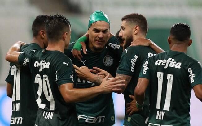 Equipes se enfrentam por vaga na final da Copa do Brasil