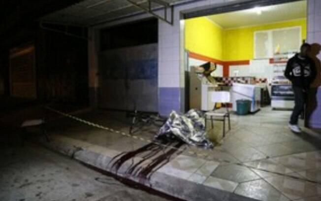 Chacina deixou 17 mortos e sete feridos em Osasco e Barueri, na Grande São Paulo