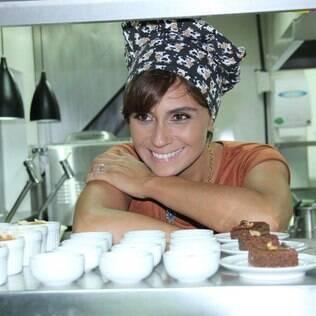 Giovanna Antonelli lança site no Rio de Janeiro