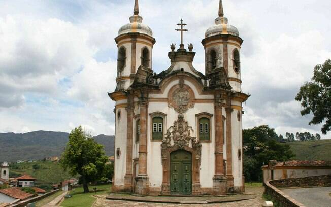 Além de igrejas e museus, Ouro Preto também é famosa pela comida típica mineira