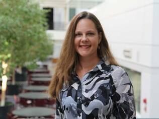Erica Klampfl, Gerente Global de Pesquisa sobre o Futuro da Mobilidade da Ford