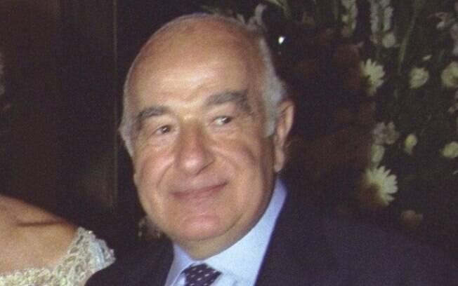 Joseph Safra, segundo homem mais rico do Brasil, é dono do banco Safra