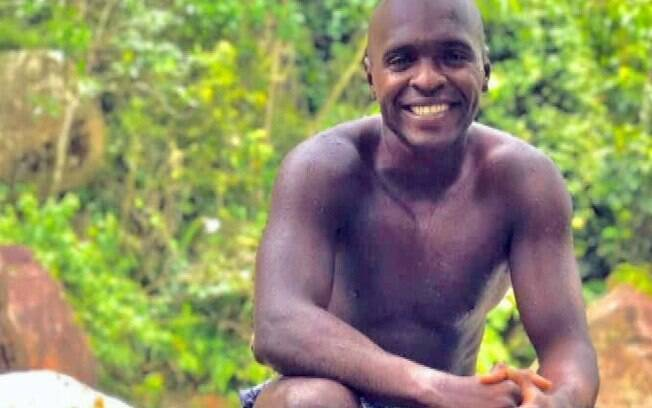 Tenente-bombeiro Ítalo dos Santos é dado como desaparecido