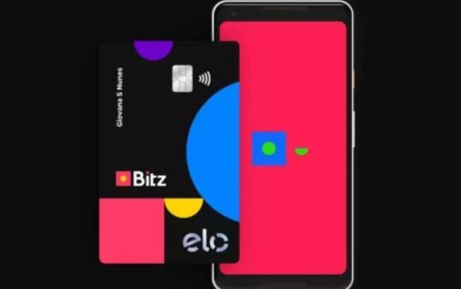 Bradesco lançou nesta semana o Bitz, focado em carteira digital e contas de pagamentos