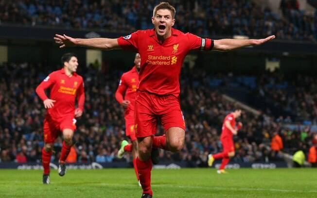 O Liverpool é o quinto clube mais devedor do mundo: 439 milhões de euros (R$ 1,1 bilhão)