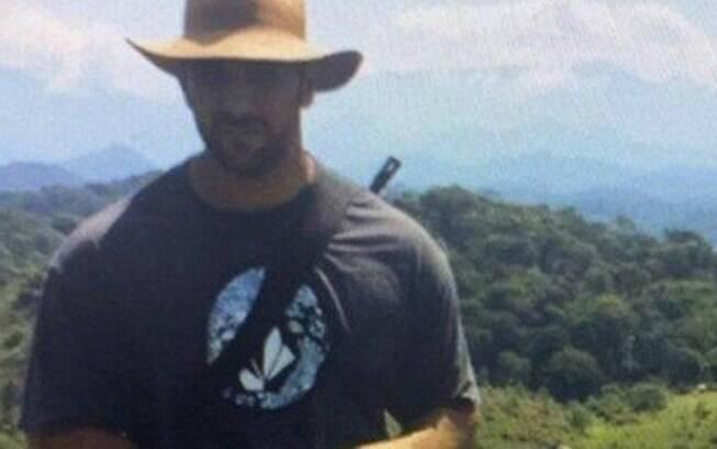 Miliciano foi morto durante operação policial em sítio na Bahia