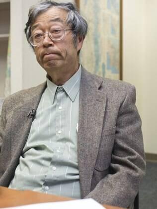 Dorian Prentice Satoshi Nakamoto, engenheiro de 64 anos, nega ser o criador do bitcoin