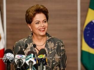 Presidenta Dilma Rousseff indicou os nomes para os cargos de embaixadores do Brasil