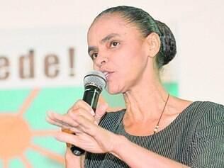 Marina briga para manter indicados da Rede em quatro Estados