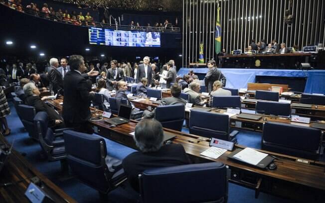 Pelo texto aprovado, no geral, a alíquota do PIS-Pasep para a entrada de bens importados no Brasil passa de 1,65% para 2,1%