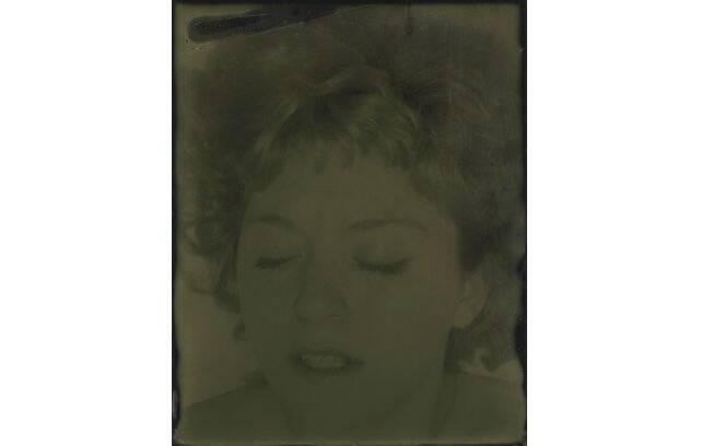 No projeto 'The Little Death' a fotógrafa Lauren Corvo faz um retrato real do orgasmo feminino. Foto: Lauren Crow