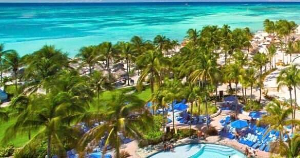 Aruba: praias badaladas, restaurantes e passeios por águas cristalinas