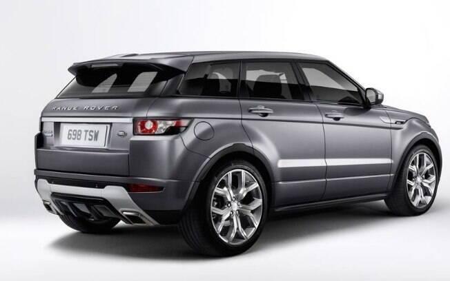 Seu design foi pensado originalmente para ser um misto (crossover) entre cupê e SUV, para conservar ares esportivos